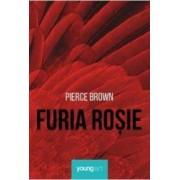 Furia rosie - Pierce Brown