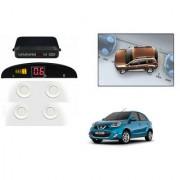 Kunjzone Car Parking Sensor For Nissan Micra