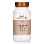 Bärbel Drexel Magnesium duplex mit Vitamin C Presslinge, 200 Stück