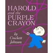 Harold and the Purple Crayon/Crockett Johnson