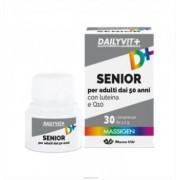 Massigen Linea Vitamine Minerali Dailyvit+ Senior Integratore 30 Compresse