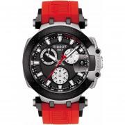 Reloj Tissot T-Race Chronograph T115.417.27.051.00