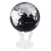 Glob pamantesc solar rotativ Mova Black World XL