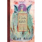 The Diary of Frida Kahlo: An Intimate Self-Portrait, Hardcover