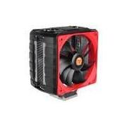 Cooler Tipo Tt Vermelho/ Preto Clp0608 Thermaltake