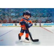 Playmobil NHL Edmonton Oilers Player
