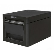 Impresora térmica tickets Citizen CT-E351, 203DPI / serial / USB / negro