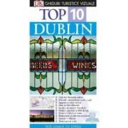 Top 10 - Dublin - Ghiduri turistice vizuale