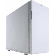 Carcasa Define R5 White, MiddleTower, Fara sursa, Alb