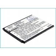 Samsung GT-I8160 Batteri till Mobil 3,7 Volt 1200 mAh Kompatibel