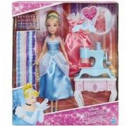 Дисни принцеси - Модното ателие на Пепеляшка, Disney Princess, 0340402