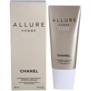 Chanel Allure Homme Édition Blanche bálsamo após barbear para homens 100 ml