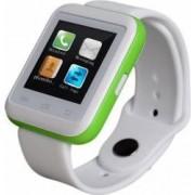 Smartwatch Cronos U9 Bluetooth Verde