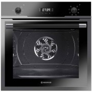 Hoover HOZ6901IN Single Built In Electric Oven - Black