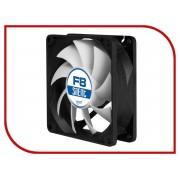 Вентилятор Arctic Cooling F8 Silent ACFAN00025A 80mm