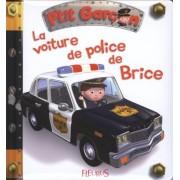 - La voiture de police de Brice - Preis vom 11.08.2020 04:46:55 h
