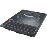 Prestige PIC16 Induction Cooktop(Black, Push Button)