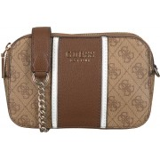 Guess Umhängetasche Cathleen Camera Bag Braun Damen