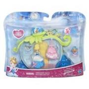 Jucarie Disney Princess Little Kingdom Cinderella'S Bibbidi Bobbidi Carriage