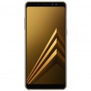 Samsung Galaxy A8 (2018) Dual Sim (4GB, 64GB) 4G LTE - Dorado