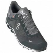 On - Cloudflow - Chaussures de running taille 12, noir/gris