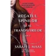 Regatul spinilor si al trandafirilor vol.1 - Sarah J. Maas