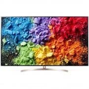 """LG 55SK9500PLA 55"""" Smart Cinema HDR 4K Super UHD Television - Black"""