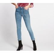 Carhartt WIP Bix Pants Blue