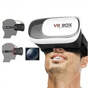 GTC VR BOX 2.0 Virtual Reality Glasses 2016 Hottest 3D VR Headsets for 4.76 Inch Screen All Smart Phones