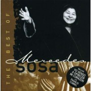 Mercedes Sosa - Bestof Mercedes Sosa (0731453623422) (1 CD)