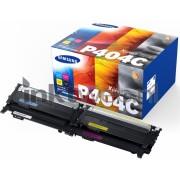 Samsung CLT-P404C - zwart en kleur