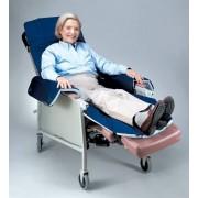 Skil care Geri-Chair Cozy Seat With Backrest & Legrest Part No.703003