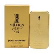 Paco Rabane 1 Million Eau de Toilette 50ml Spray