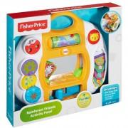 Mattel fisher price infant dmj39 - tavola multiattività amici della foresta