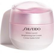 Shiseido White Lucent Brightening Gel Cream Brightening and Moisturizing Cream for Pigment Spots Correction 50 ml