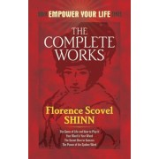 Complete Works of Florence Scovel Shinn, Paperback