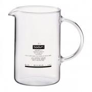 Bodum SPAREBEAKER Verre de rechange, pour fouet à lait 1966 Transparent