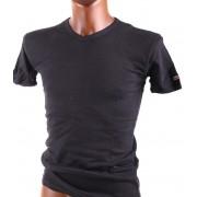 JPRESS B62 V-nyakú rövid ujjú férfi póló