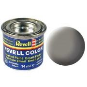REVELL stone grey mat