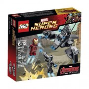 LEGO Superheroes Iron Man vs Ultron Building Kit