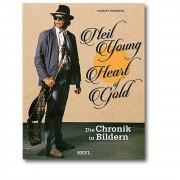 Heel-Verlag - Neil Young: Heart of Gold