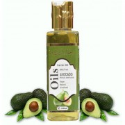 Avocado Oil - Pure And Natural Avocado Carrier Oil 100 ml