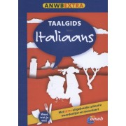 Woordenboek ANWB Taalgids Italiaans   ANWB Media