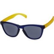 Fastrack Wayfarer Sunglasses(Black)