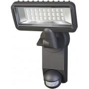 Brennenstuhl LED-Strahler Premium City 18W, 6400K, 1080lm, IP44, mit Bewegungsmelder, anthrazit