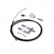 NICE OTA11 Kit pour débrayage extérieur par câble métallique pour TENKIT NICE - NICE