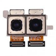 Shengkun mobile phone camera manufacturi Sustitución cámara del teléfono móvil Volver Frente a la cámara for Sony Xperia 1