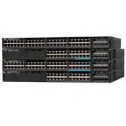 Cisco Systems WS-C3650-8X24UQ-L switch di rete L2/L3 Gigabit Ethernet (10/100/1000) Nero 1U