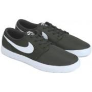 Nike SB PORTMORE II ULTRALIGHT Sneakers For Men(Olive)