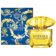 Versace Yellow Diamond Eau De Parfum Intense 90 Ml
